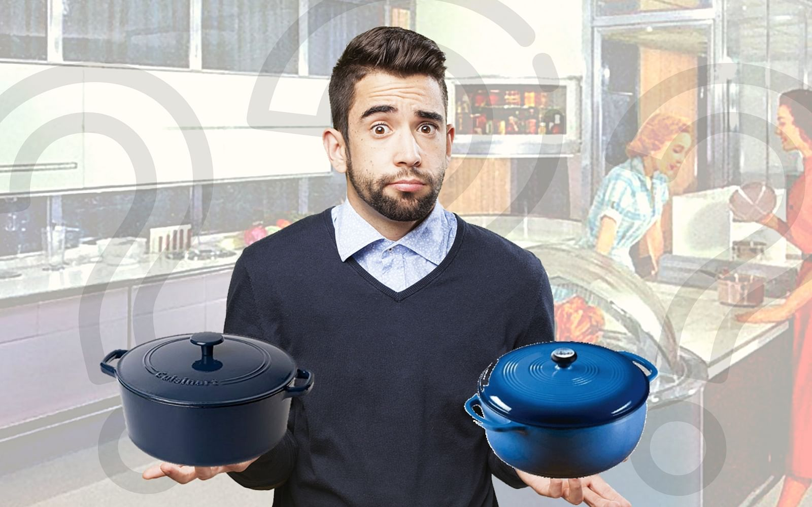 Tramontina Vs Lodge Dutch Oven What Is The Best Buy